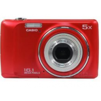 Фотоаппарат Casio QV-R300 (red)