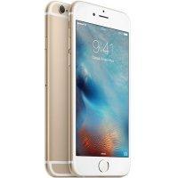 Смартфон iPhone 6s 32GB Gold (MN112RM/A)