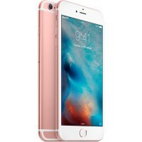 Смартфон iPhone 6s 32GB Rose Gold (MN122RM/A)