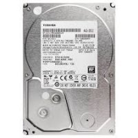 Внутренний HDD Toshiba 3.5'' 2TB SATA 2 (DT01ACA200)