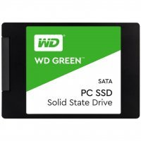 Внутренний SSD WD Green 240Gb (WDS240G2G0A)