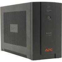 UPS APC Back-UPS 1100VA, 230V, AVR, Schuko Sockets (BX1100CI-RS)