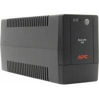 UPS APC Back-UPS 650VA, 230V, AVR, Schuko Sockets (BX650LI-GR)