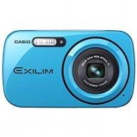 kupit-Фотоаппарат Casio EX-N1 (blue)-v-baku-v-azerbaycane