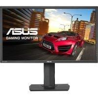 """Монитор Asus Gaming Monitor MG28UQ 28"""" Matte BLACK (90LM027C-B01170)"""
