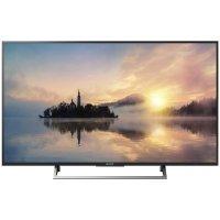 Телевизор Sony KD-49XE7005 Ultra HD (3840x2160), Wi-Fi