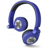Наушники JBL Synchros E30 Blue