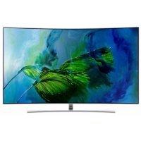 """kupit-Телевизор SAMSUNG 75"""" QE75Q8CAMUXRU QLED, 4K UHD, Smart TV, Wi-Fi-v-baku-v-azerbaycane"""