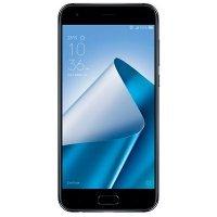 Смартфон Asus Zenfone 4 Midnight Black (ZE554KL)