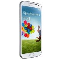 Мобильный телефон Samsung Galaxy S 4 I9500 32 GB (white)