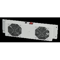 kupit-Mirsan 2fans, on/off controlled fan module (MR.FAN2ON.01)-v-baku-v-azerbaycane