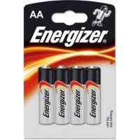 kupit-Батарейки Energizer battery Alkaline AA(4) LR6-v-baku-v-azerbaycane