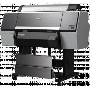 """Плоттер Epson SureColor SC-P7000 A1+ 24"""""""
