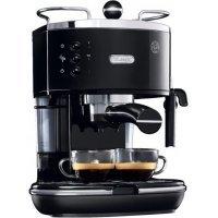 Рожковая кофеварка DeLonghi ECO 311 (Черный)