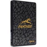 Внутренний SSD Apacer AS340 Panther 240Gb 2,5 SATA III (AP240GAS340G)