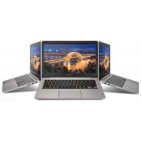 "Ноутбук Asus Zenbook UX410UF 14"" i5 Quartz Gray (UX410UF-GV027T)"