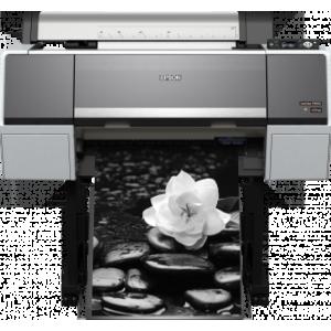 """Плоттер Epson SureColor SC-P6000 A1+ 24"""""""