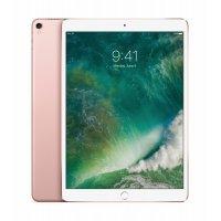 Планшет Apple IPad Pro 10.5: Wi-Fi + Cellular 256GB - Rose Gold (MPHK2RK/A)