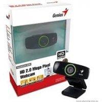 Веб Камера Genius HD 720p 2,0Mp FaceCam 2020