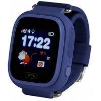 kupit-Электронные часы Wonlex GW100 Blue-v-baku-v-azerbaycane