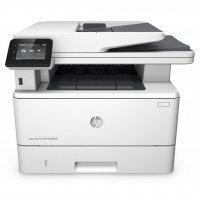 Принтер HP LaserJet Pro MFP M426dw Printer A4, A5, A6, B5 (JIS) (F6W13A)