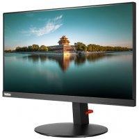 """kupit-Монитор Lenovo ThinkVision X24 23.8"""" BLACK (60FAGAT1EU)-v-baku-v-azerbaycane"""