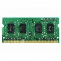 Оперативная память Apacer SODIMM 4 GB PC-4 DDR4 2400 MHz for NB (AS04GGB24CETBGH)