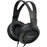Наушники Panasonic RP-HT161E-K