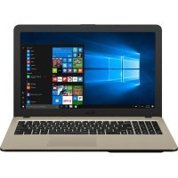 "Ноутбук Asus VivoBook X540NA 15.6"" BLACK (90NB0HG1-M00720)"