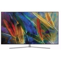 "kupit-Телевизор SAMSUNG 49"" QE49Q7FAMUXRU 4K UHD, Smart TV, Wi-Fi-v-baku-v-azerbaycane"
