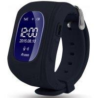 kupit-Электронные часы Wonlex Q50 Black-v-baku-v-azerbaycane