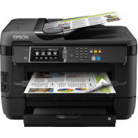 Принтер Epson WorkForce Pro WF-7620DTWF A3 (C11CC97302)