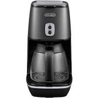 kupit-Капельная кофеварка Delonghi ICMI211.BK (Черный)-v-baku-v-azerbaycane