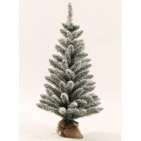 kupit-Елка Royal Christmas FLOCK ITEM - TABLE TREE (0.90 metr)-v-baku-v-azerbaycane