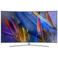 """kupit-Телевизор SAMSUNG 65"""" QE65Q7CAMUXRU QLED, 4K UHD, Smart TV, Wi-Fi-v-baku-v-azerbaycane"""