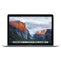 Ноутбук Apple MacBook 12: 1.3GHz dual-core Intel Core i5, 512GB - Space Grey (MNYG2RU/A)