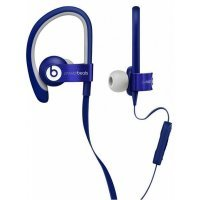 Наушники Beats Powerbeats 2 Blue (MHCU2ZM/A)