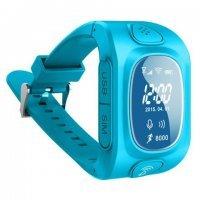 kupit-Электронные часы Wonlex GW300 Teal-v-baku-v-azerbaycane