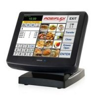 POS-Терминал Posiflex  KS-6715G Gen 5 base,15