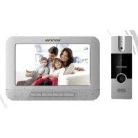 Домофон Hikvision 7-inch Video Door Phone (DS-KIS204)