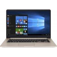 """Ноутбук Asus VivoBook S510UA 15.6"""" GOLD METAL (90NB0FQ1-M09320)"""