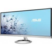"Монитор Asus ASUS Designo Monitor MX299Q 29"" SILVER+BLACK (90LM0080-B01170)"