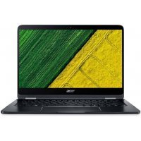 """Ноутбук Acer Spin 7 SP714-51 Touch 14"""" / Full HD IPS (NX.GKPER.002)"""