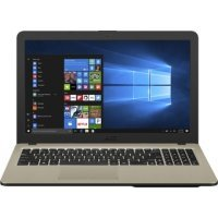 Ноутбук Asus X540NA Black Celeron 15,6 (90NB0HG1-M006)