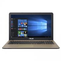 Ноутбук Asus D540YA Black AMD 15,6 (D540YA-XO120D)
