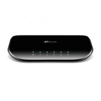 Desktop Switch Gigabit TP-LINK (TL-SG1005D)