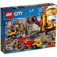 kupit-КОНСТРУКТОР LEGO City Mining Шахта (60188)-v-baku-v-azerbaycane