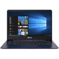 """Ноутбук Asus Zenbook UX430UA 14""""  BLUE NIL (90NB0EC5-M09550)"""