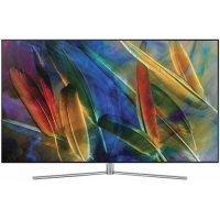"kupit-Телевизор SAMSUNG 49"" QE75Q7FAMUXRU QLED, 4K Ultra HD, Smart TV, Wi-Fi-v-baku-v-azerbaycane"