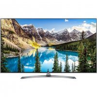 "Телевизор LG 65"" TV 65 UJ 750V LED, 4K UHD, Smart TV, Wi-Fi"